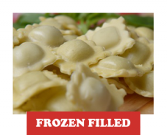 Frozen Filled